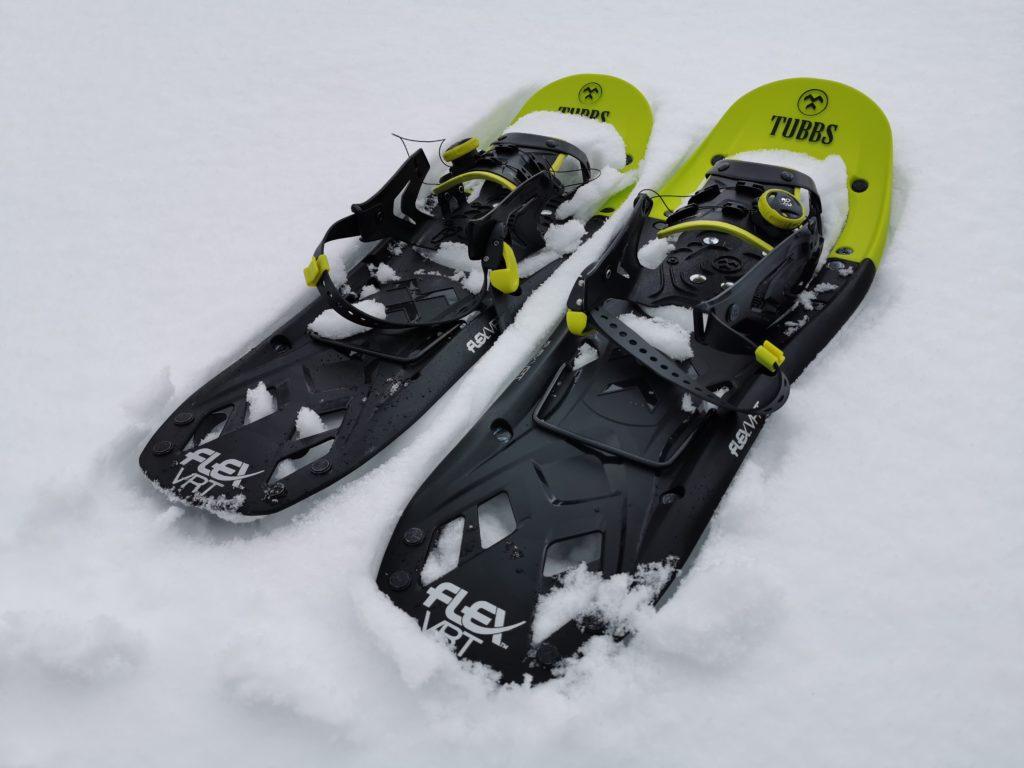 Schneeschuhe Herren - unser Lieblingsschuh, der Tubbs Flex VRT